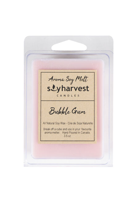 Bubble Gum Wax Melts