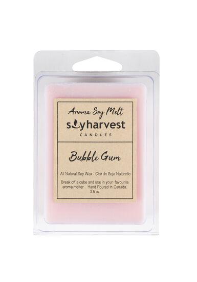 Bubble Gum Wax Melts, PALE PINK, hi-res