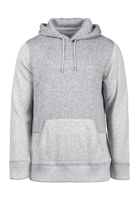 Men's Super Soft Pop Over Hoodie