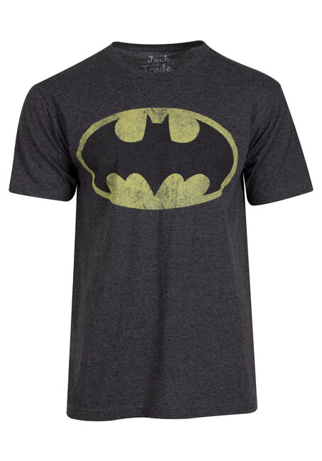 Men's Vintage Batman Tee