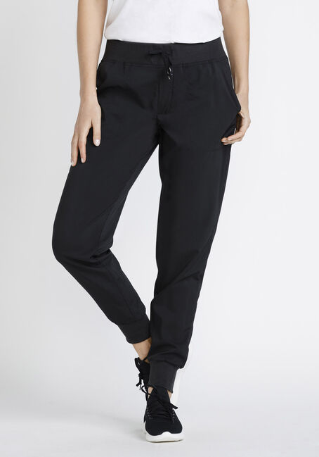 Women's Shadow Stripe Jogger