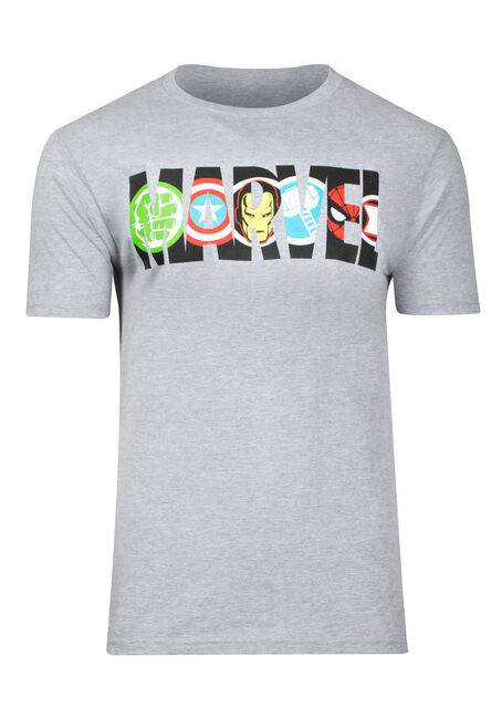Men's Marvel Tee