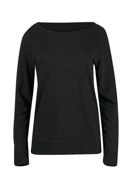 Women's Crew Neck Fleece