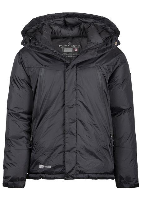 Men's Puffer Jacket