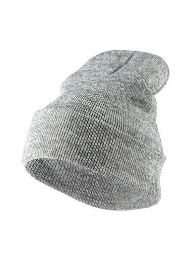 Men's knit Hat, LIGHT GREEN, hi-res