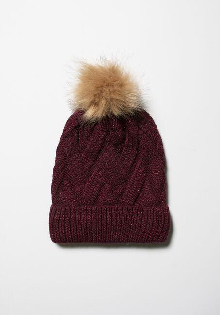 Women's Knit Hat