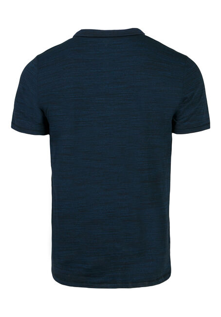 Men's Everyday Polo Tee, ROYAL BLUE, hi-res