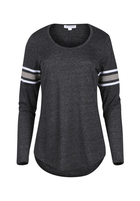 Ladies' Football Tee