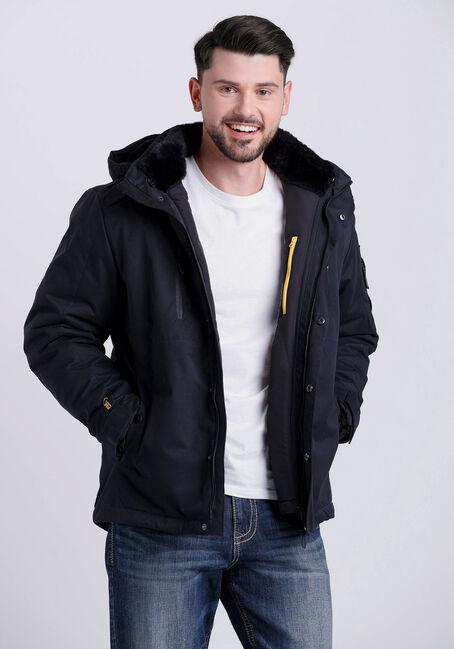 Men's 3-in-1 Jacket