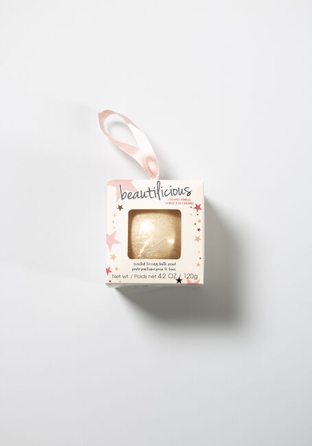 Beautilicious Bath Bombs