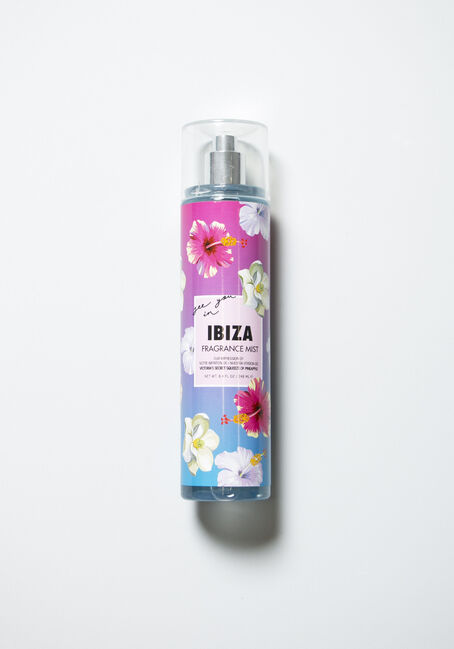 Ibiza Body Mist