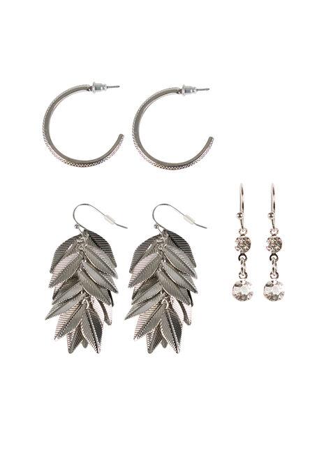 Ladies' Earring Set