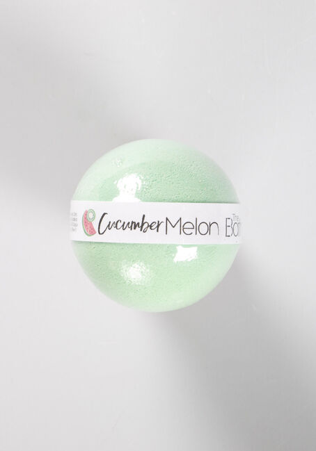 Bath Bomb Cucumber Melon