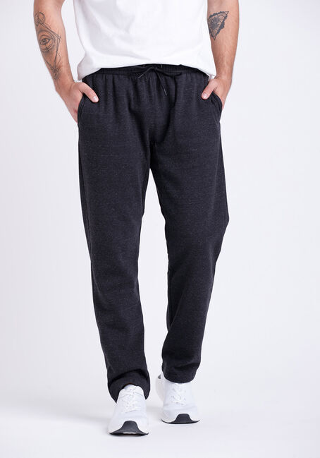 Men's Heathered Sweatpants