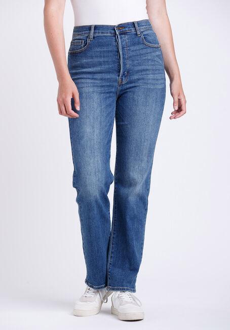 Women's Super High Rise Dad Jeans