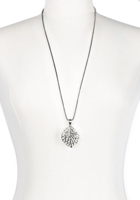 Ladies' Leaf Necklace