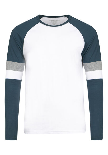 Men's Everyday Football Tee