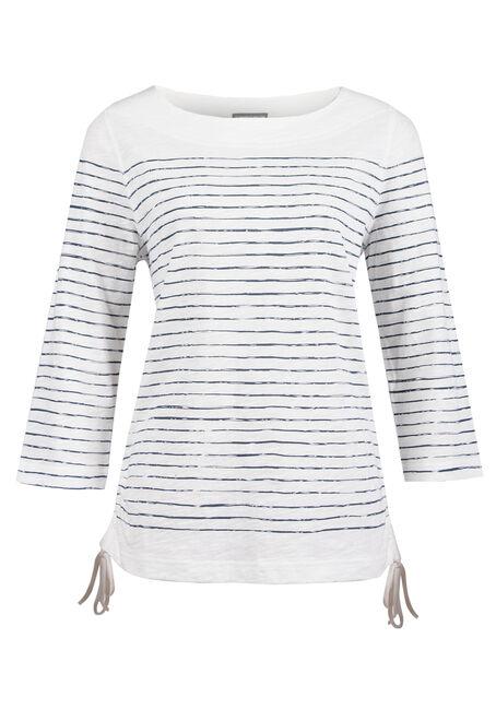 Ladies' Stripe Top