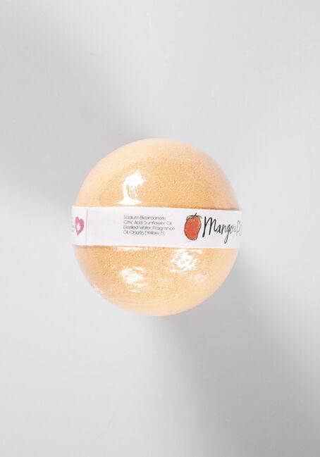 Bath Bomb Mango & Papaya, ORANGE, hi-res