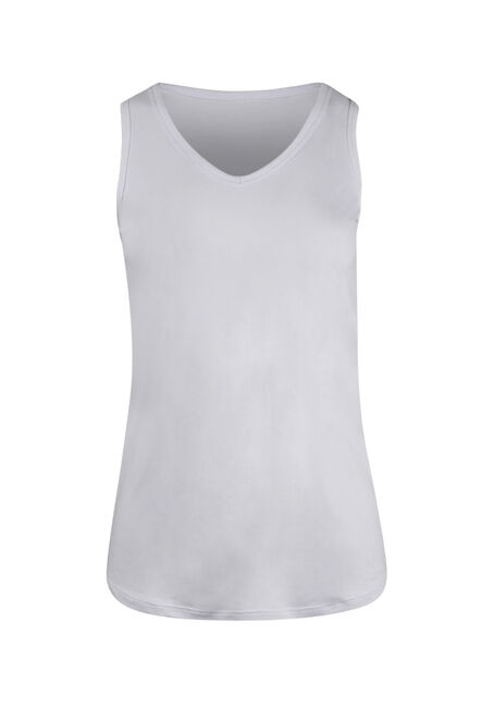 Women's V-neck Tank