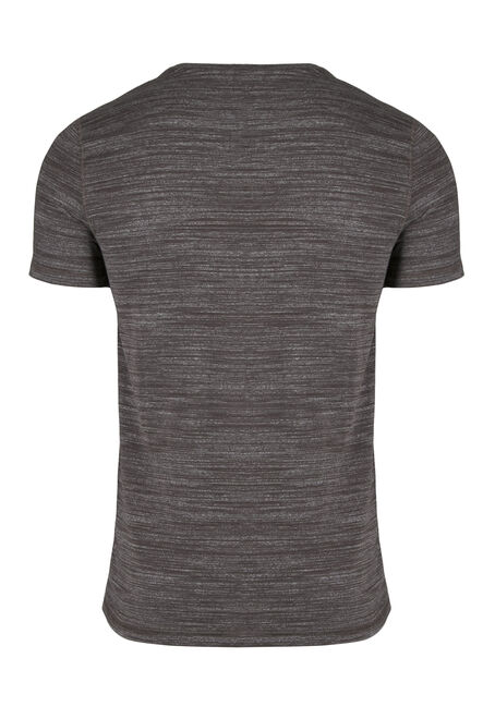 Men's My Cool Tee, BROWN, hi-res