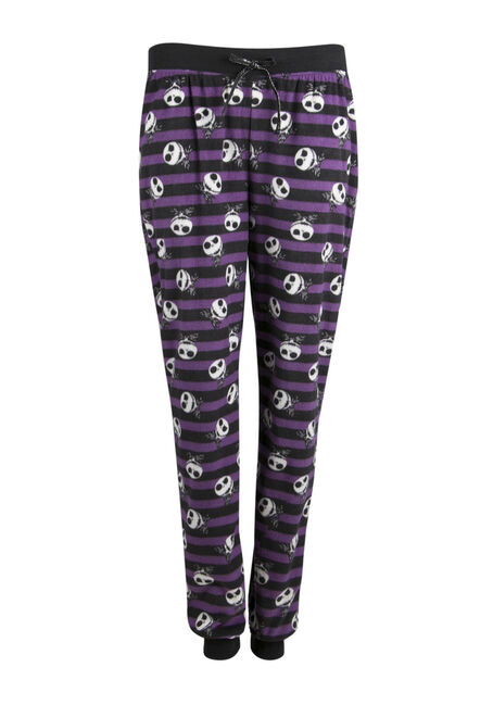 Ladies' Nightmare Lounge Pant