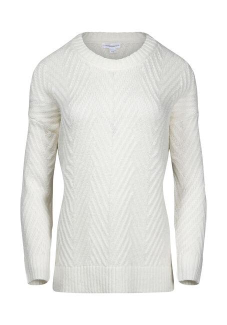 Women's  Chunky Sweater
