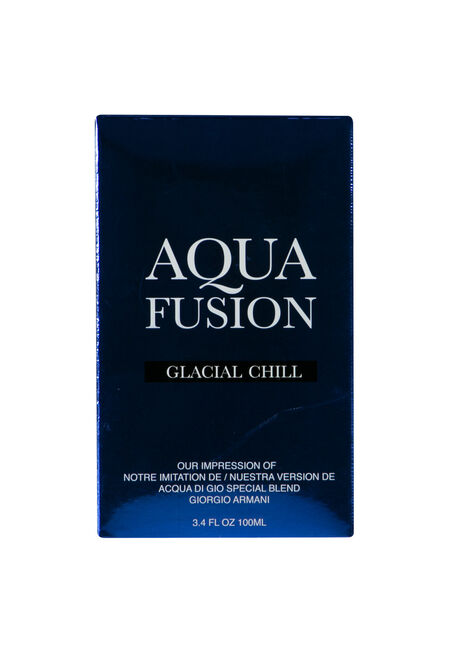 Men's Aqua Fusion Cologne, NAVY, hi-res