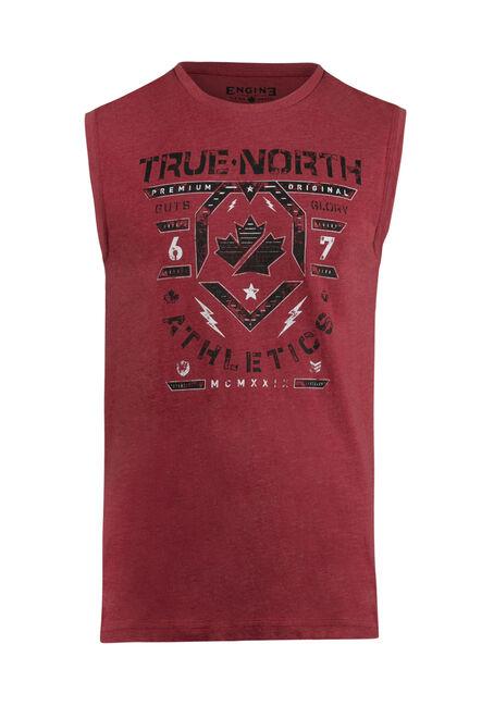 Men's True North Tank