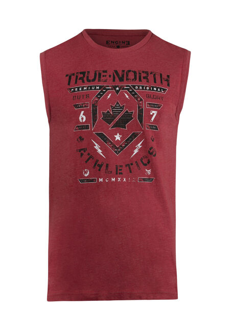 Men's True North Tank