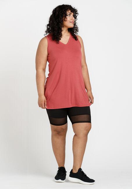 Women's Legging Tank, SIENNA, hi-res