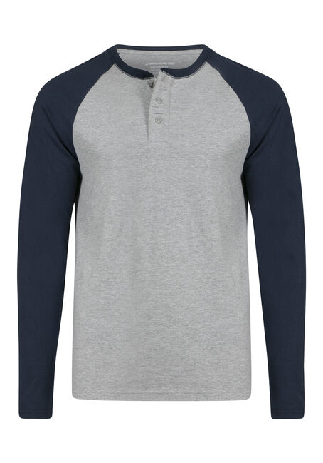 Men's Everyday Baseball Tee