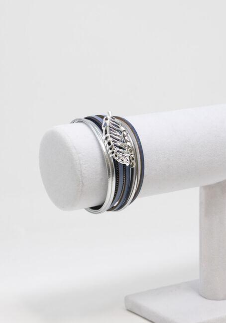 Women's wrap bracelet