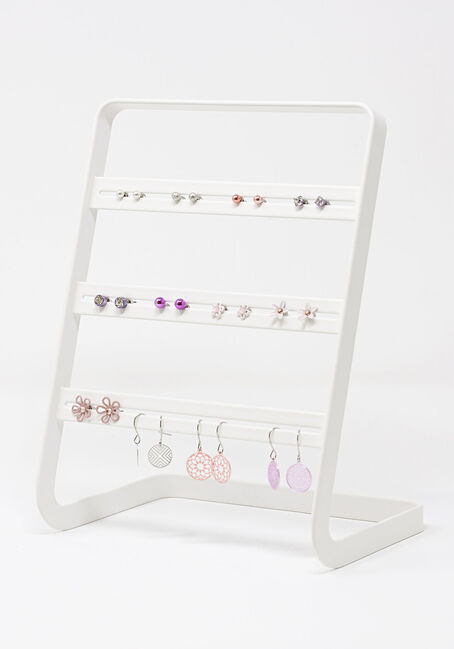 Women's 12 Pair Earring Set