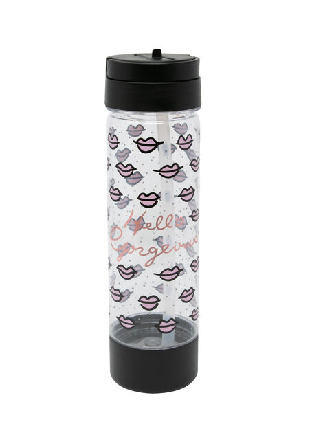 Ladies' Hello Gorgeous Water Bottle