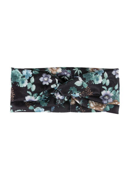 Ladies' Floral Headband