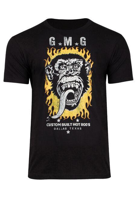 Men's Gas Monkey Garage Tee