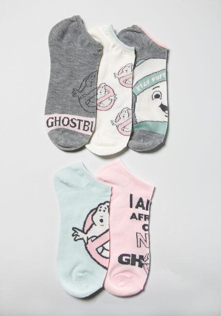 Women's Ghost Buster Socks