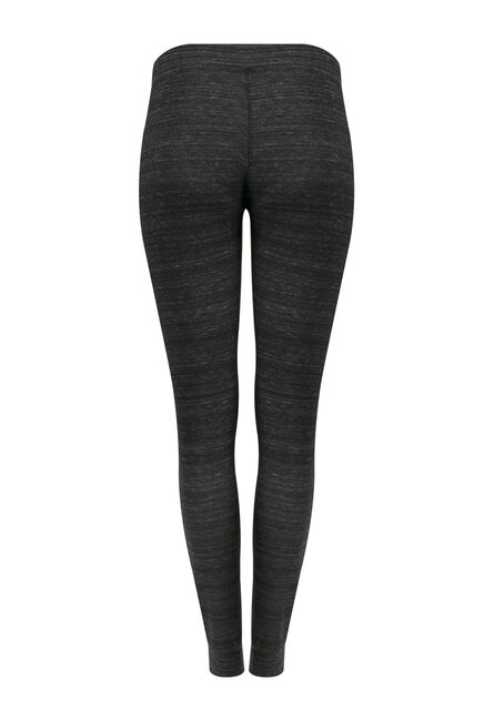 Ladies' Love Jogger, MARLED BLACK, hi-res