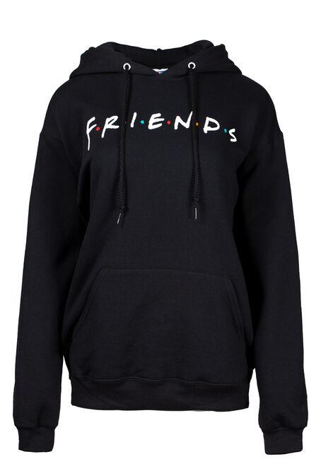 Women's Friends Hoodie