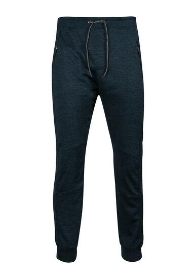 Men's Fleece Jogger, ROYAL BLUE, hi-res