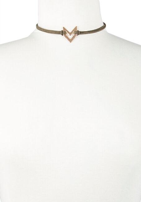 Ladies' Choker Necklace