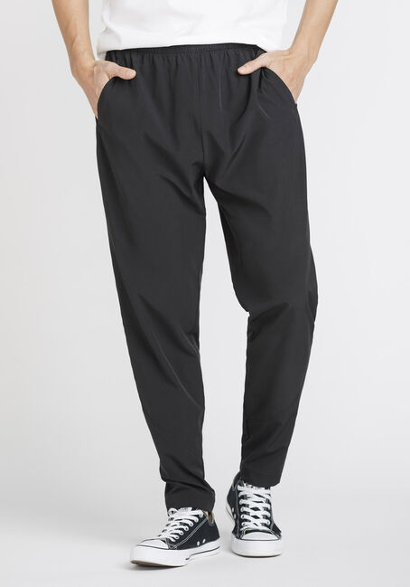 Men's Zip Cuff Track Pant