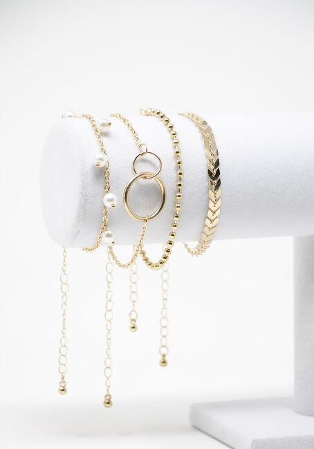 Multi Pack Bracelets