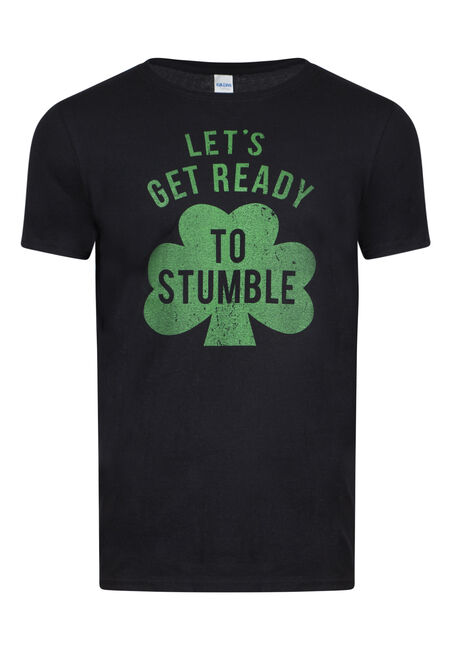 Men's St. Patrick's Day Tee