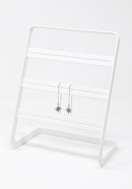 Celestial Fishhook Earrings