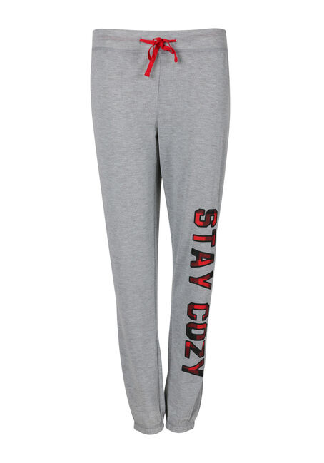 Ladies' Stay Cozy Jogger