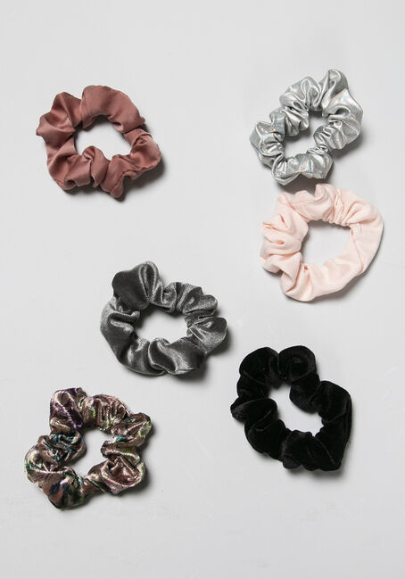 Women's Scrunchy Set