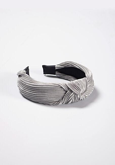 Women's Knot Top Headband