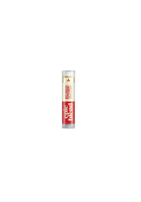 White Chocolate Mint Lip Balm